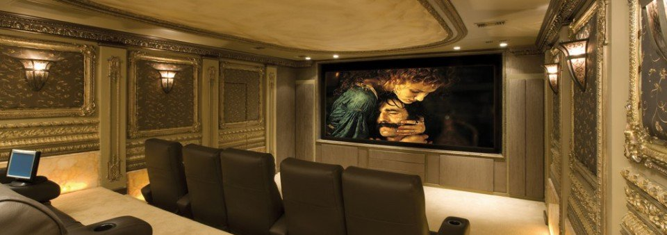 Home Automation, Theaters, Lighting