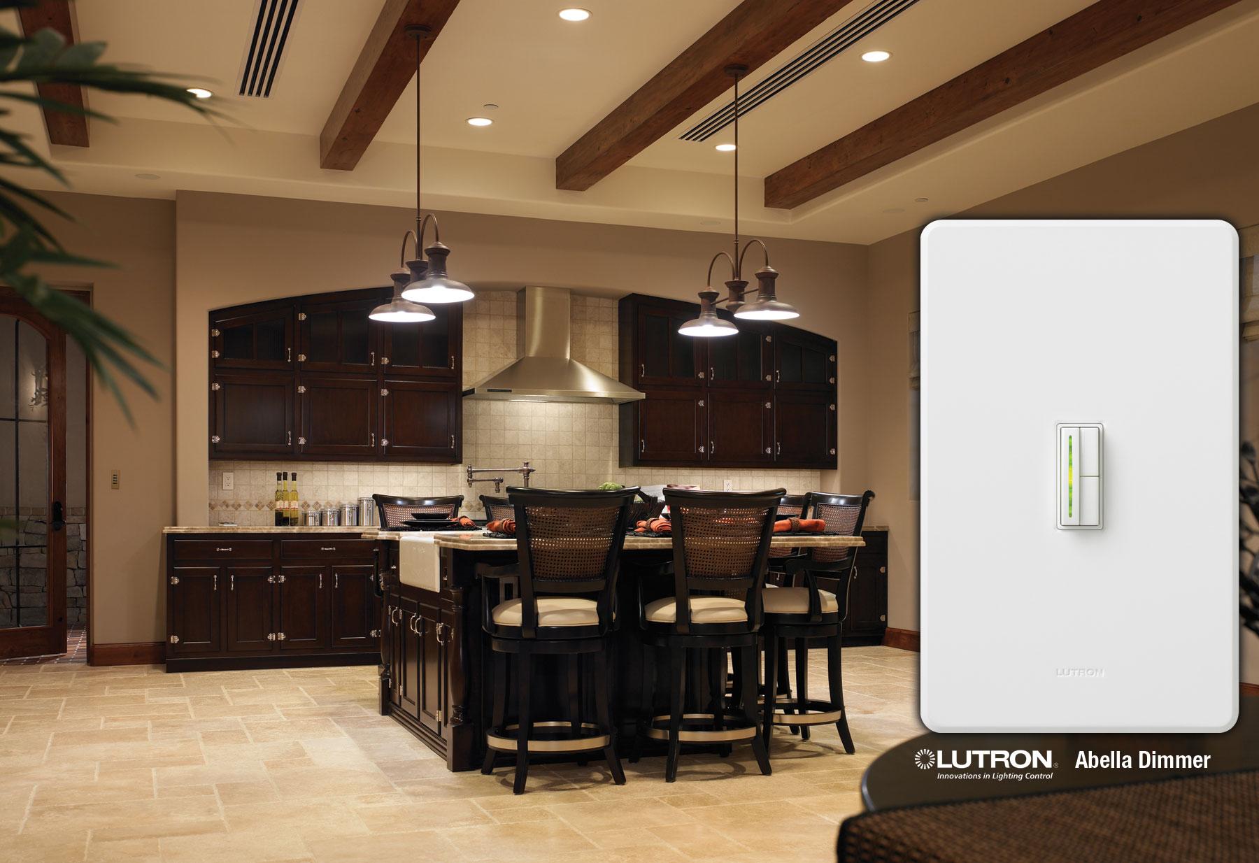 Lutron Controls Miami Winslow Design ...