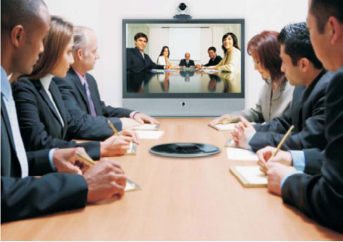 Video Conferencing - Winslow Design Group
