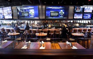 Sports Bar and Grill Winslow Design Group